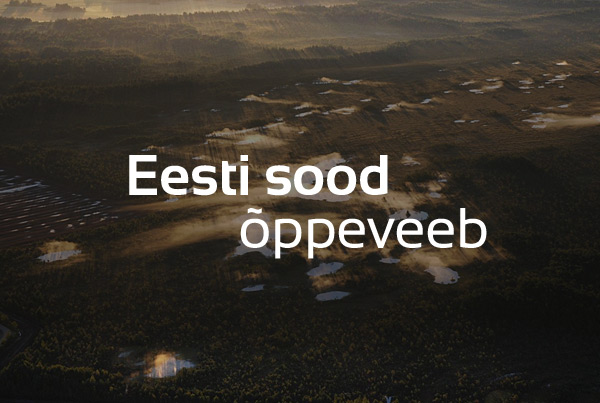 Educational website about Rabivere bog