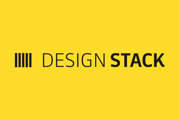 Design Stack website