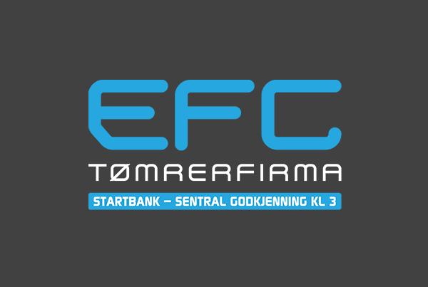 EFC Norge website