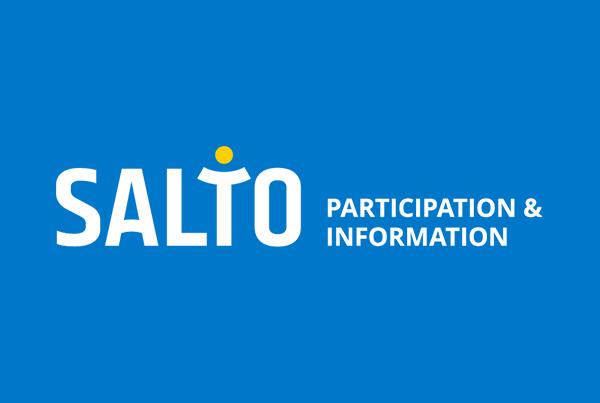 SALTO <br> Participation & Information
